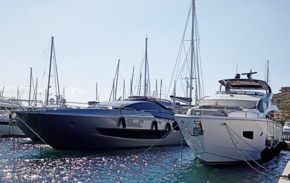 Olympic Yacht Show 2021: ξεκίνησε η μεγάλη γιορτή του yachting