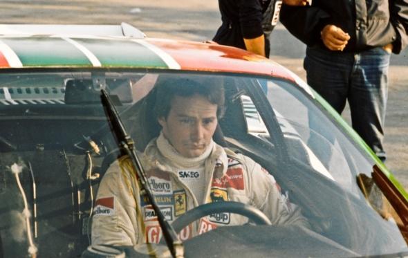Γύρος της Ιταλίας '79: πώς ο Gilles Villeneuve «κρέμασε» τον Walter Röhrl και τη Lancia