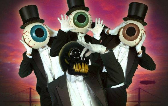 The Residents: