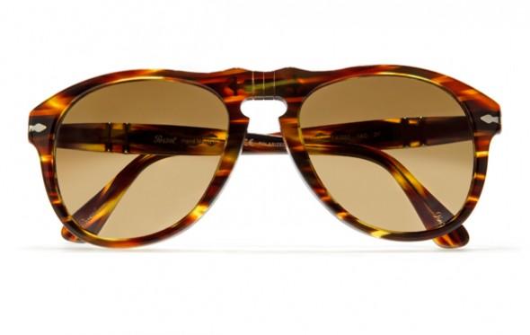Κοκκάλινα γυαλιά για πάντα