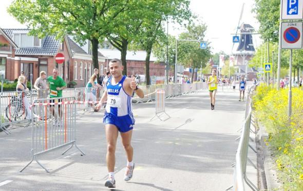 Παναγιώτης Ιωαννίδης:  «Το τρέξιμο είναι διαλογισμός μέσω της κίνησης»