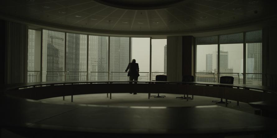 3. Der Banker Master of the Universe