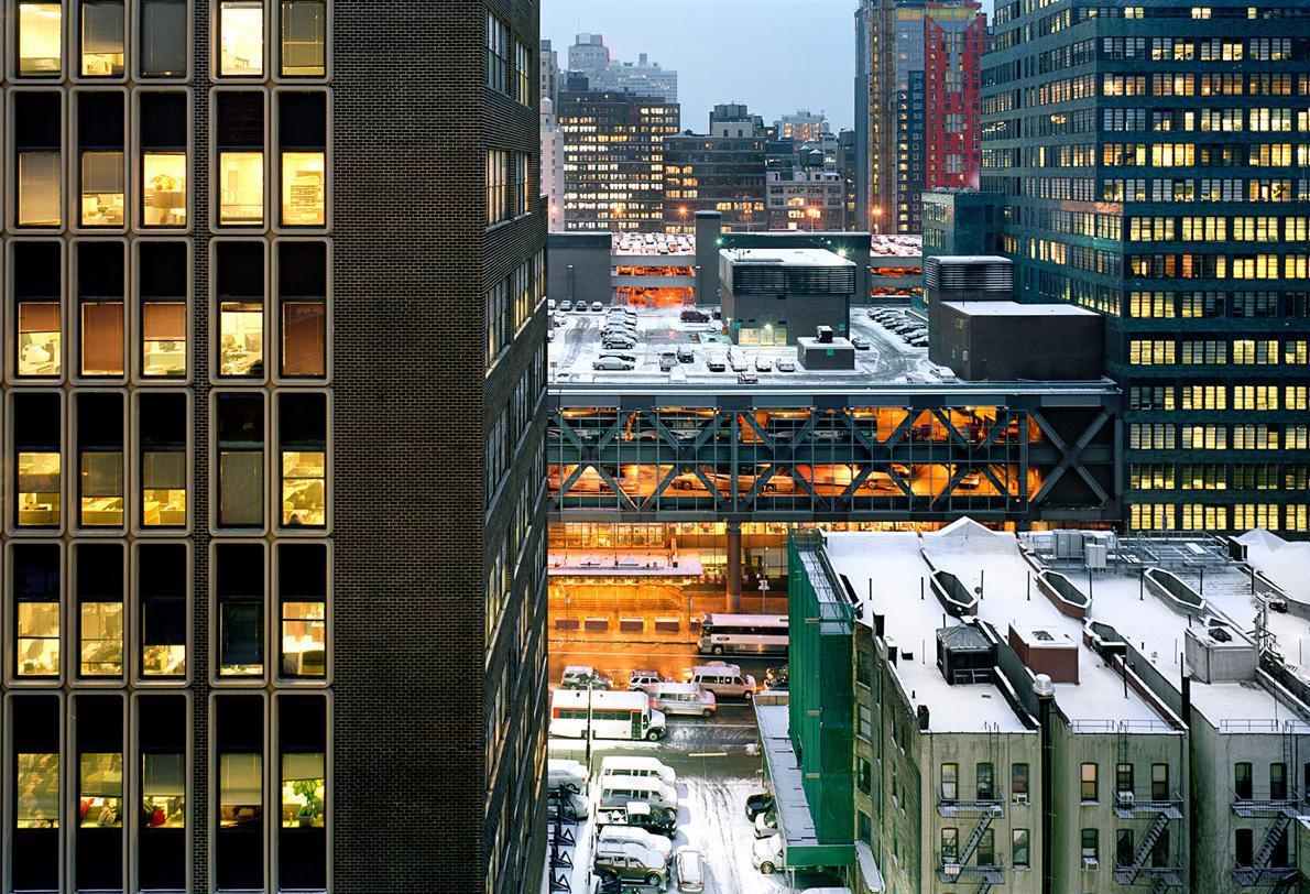 311 West, 43rd street, New York City