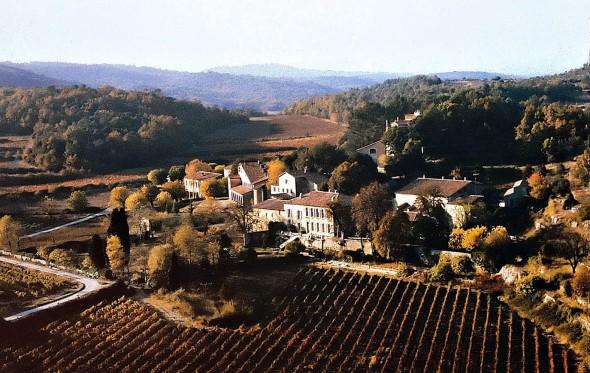 Oι Brangelina, το Miraval, και τα γαλλικά châteaux