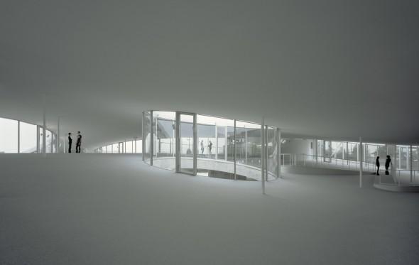 Η ρητορική της σύγχρονης αρχιτεκτονικής