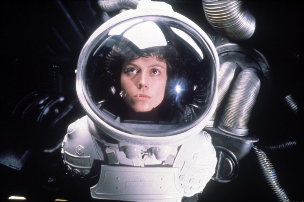 Ridley Scott («Alien» - 1979)