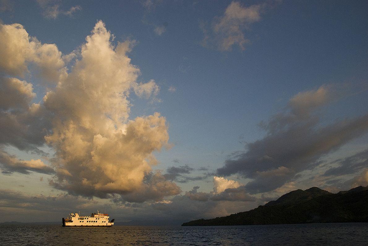 Όνειρα, σύννεφα, κύμματα. Ταξίδι στα νησιά Αντάμαν της Ινδίας.