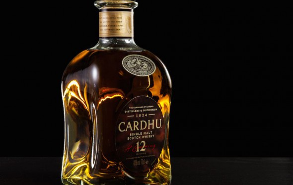Cardhu: Το γενναιόδωρο Malt