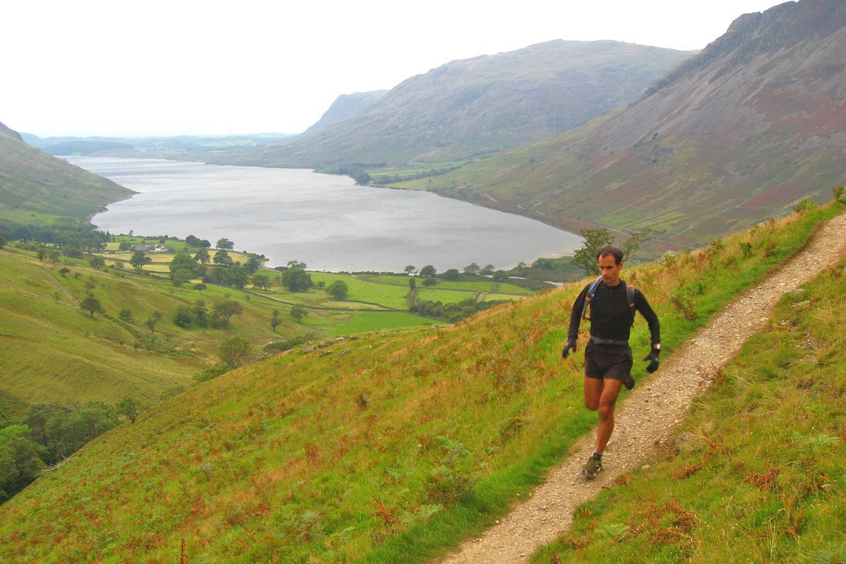«Εξερευνώντας τα μονοπάτια του ''Lake District'' στην Αγγλία».