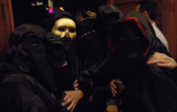 Πατρινό Καρναβάλι: Ζήσε κι άσε τους άλλους να χορεύουν