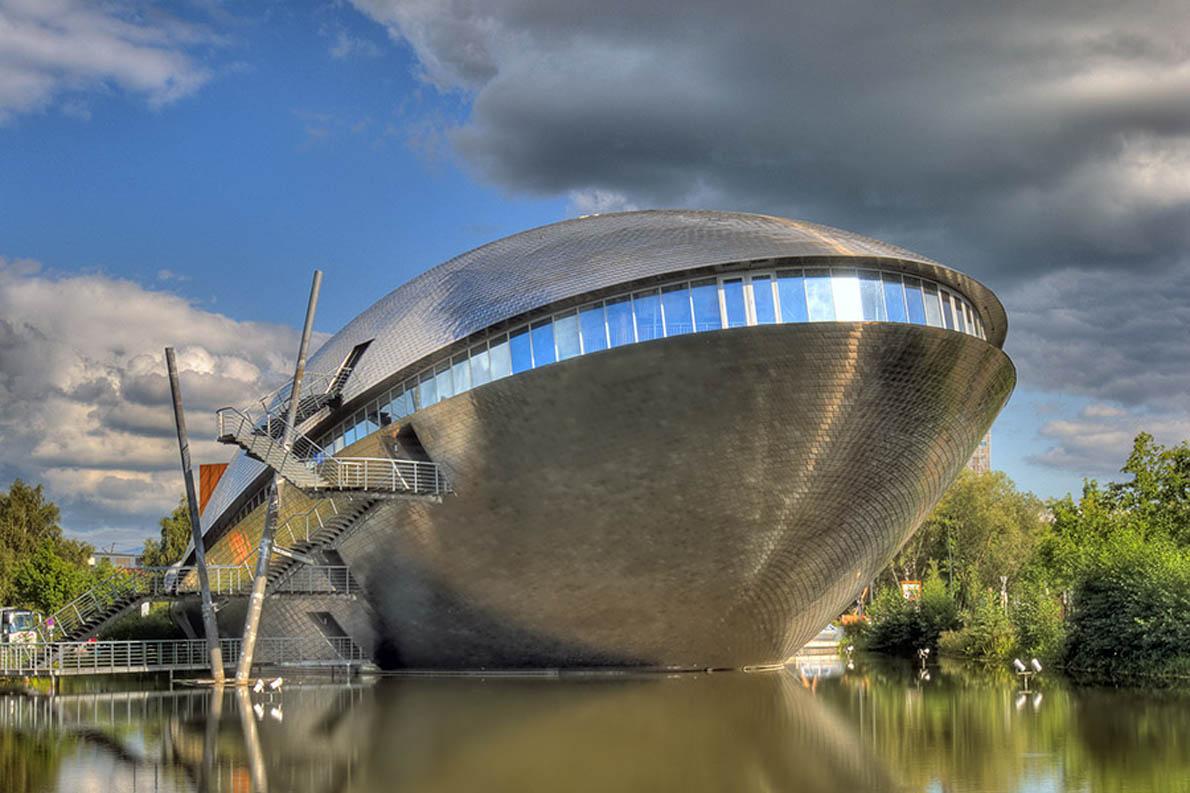 Universum Bremen - Science Center 2