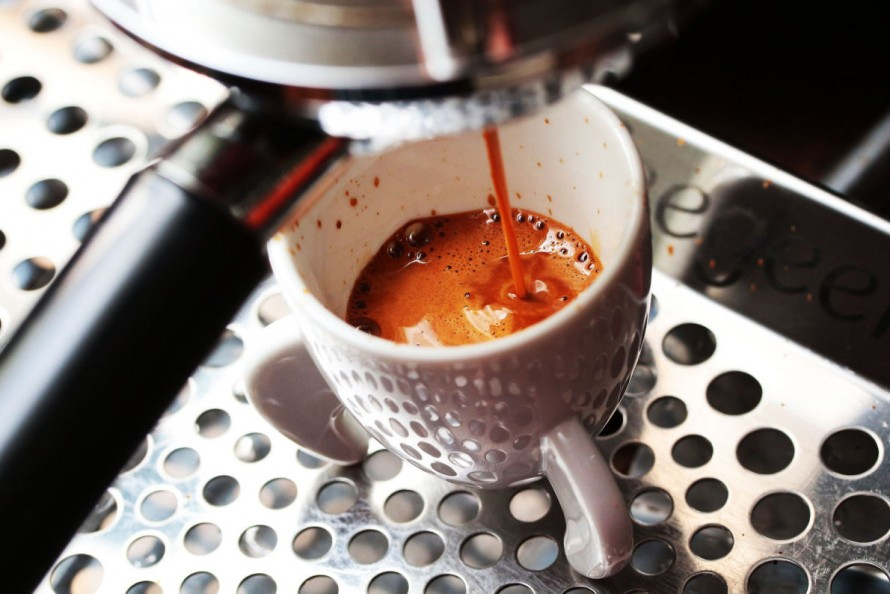 Φωτογραφία: Coffee Geek/Flickr