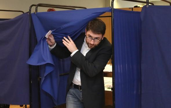 Προς τον κ. Νίκο Ανδρουλάκη, Γραμματέα ΠΑΣΟΚ
