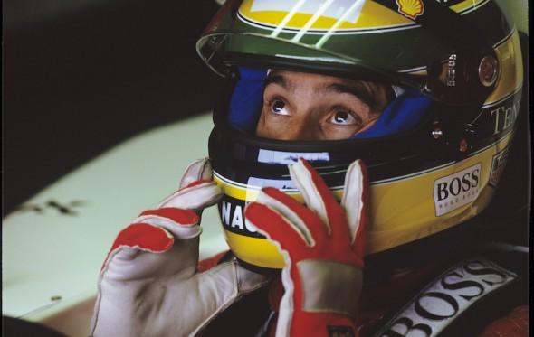 «Η ζωή που μου έδωσε ο Senna –και την ίδια στιγμή μού την αφαίρεσε»