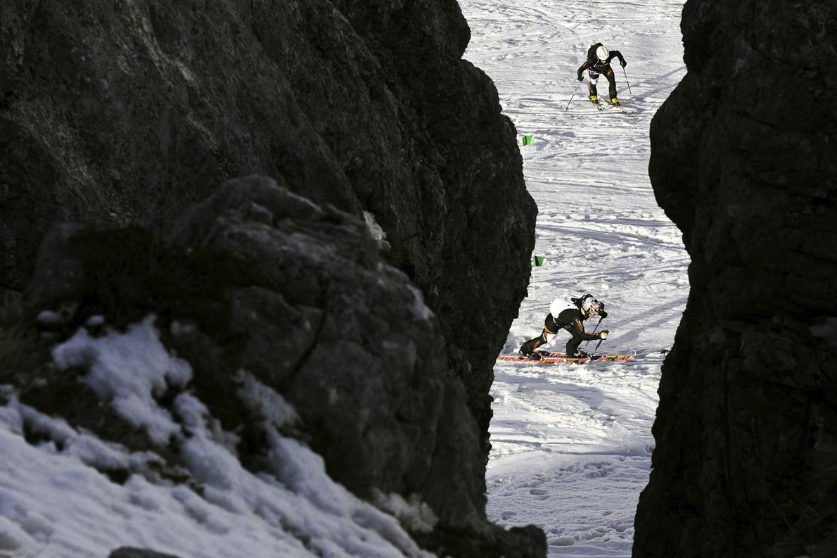 Οι αγώνες Ορειβατικού Σκι έχουν αυξηθεί σημαντικά τα τελευταία χρόνια και έχουν φέρει τους λάτρεις του αθλήματος ακόμα πιο κοντά στο βουνό.