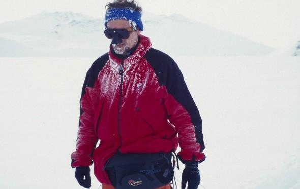 Χρήστος Λάμπρης: Πώς ο Μιχάλης Τσουκιάς μου έσωσε τη ζωή