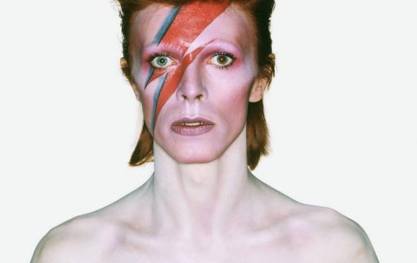 Ο Αλέξης Σταμάτης και η «κατάρα» του Bowie