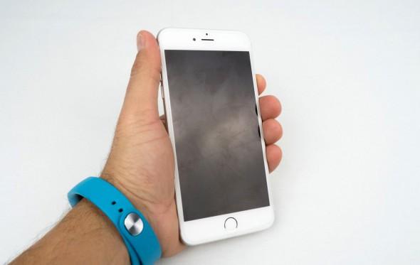 Ζώντας με το Apple iPhone 6 – το Plus!