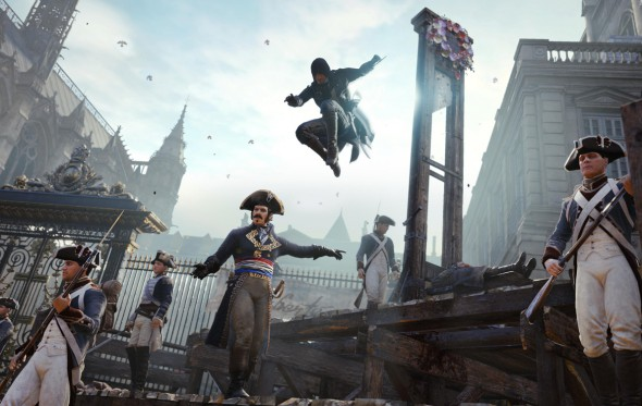 Top 5 νέα video games