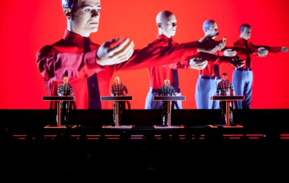 Αξίζουν το Grammy 2014 οι Kraftwerk;