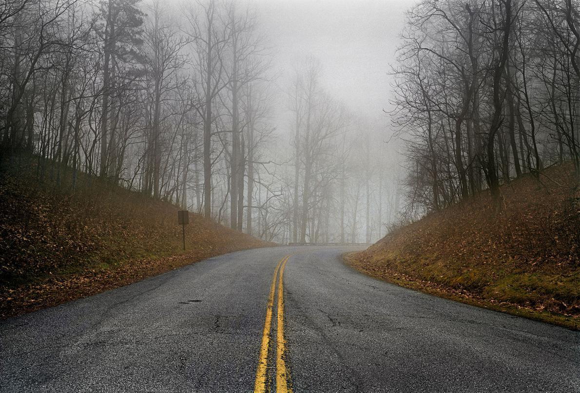 Blue Ridge, North Carolina