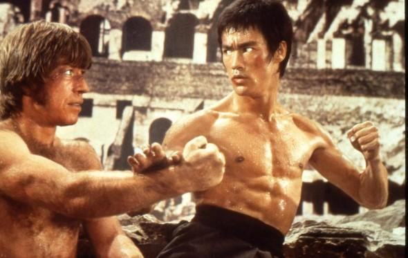 Οι top 5 μονομαχίες του ασιατικού σινεμά