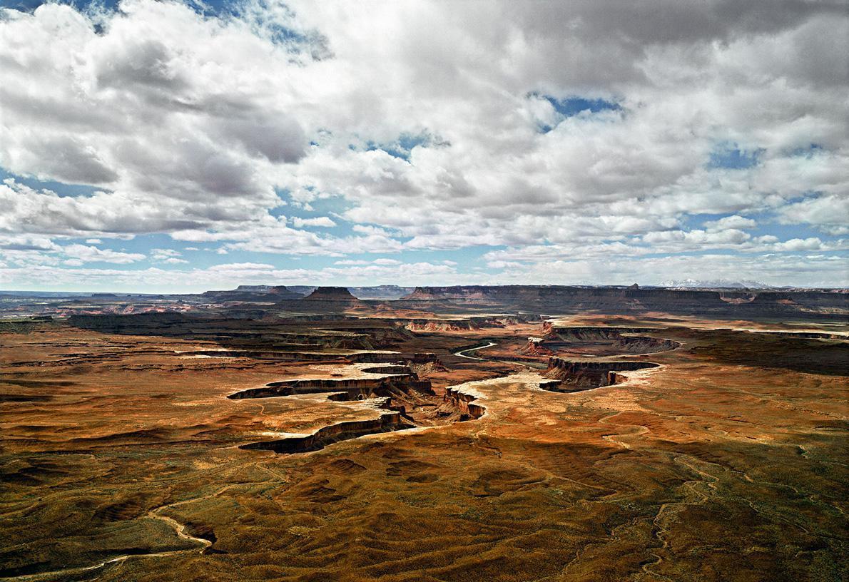 Canyon Lands, Utah