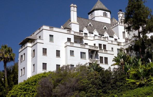 «Αν πας γυρεύοντας για μπελάδες, κάντο στο Château Marmont»