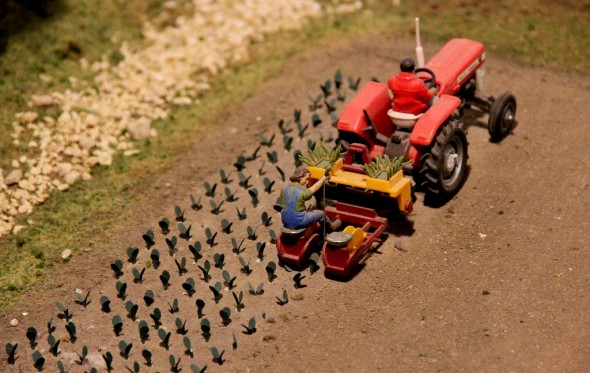 Γίνε αγρότης τώρα, είναι «in»: Άβολες αλήθειες