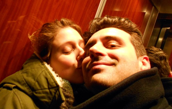 Νικήτας Πήλιουρας: Χρωστάω στη γυναίκα της ζωής μου