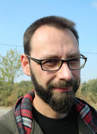 Δημήτρης Κουγιουμτζόπουλος
