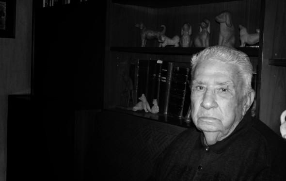 «Γεννήθηκα πριν 100 χρόνια στη Συρία, πολέμησα στο αλβανικό μέτωπο και τα θυμάμαι όλα»