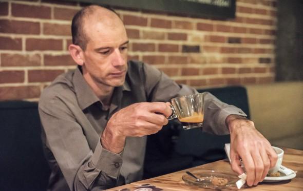 Τρία σοβαρά νέα χαρμάνια καφέ στα FLOCAFE Espresso Room