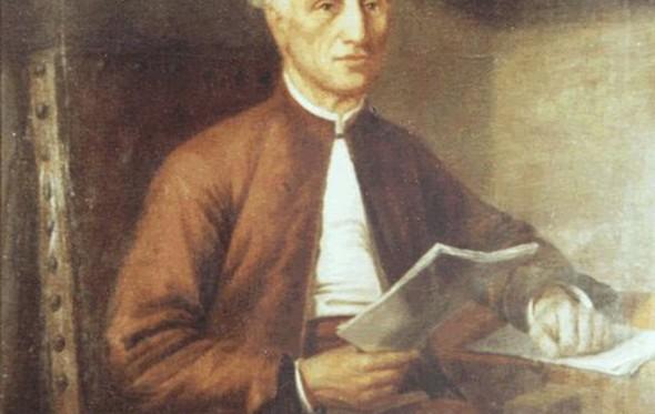 Δημήτριος Γαλανός ο «Αθηναίος» (1760-1833)