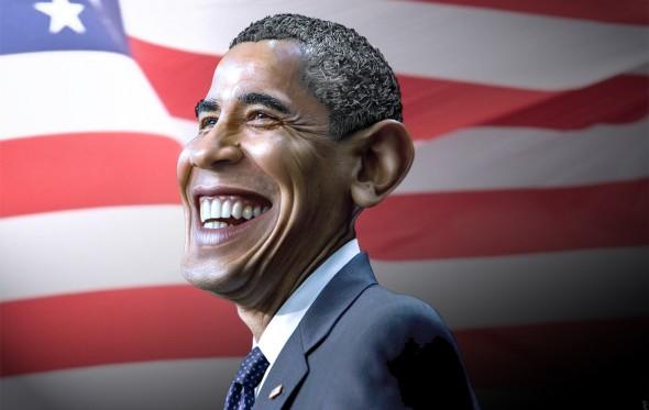 Οι top 5 πιο cool στιγμές του Μπαράκ Ομπάμα