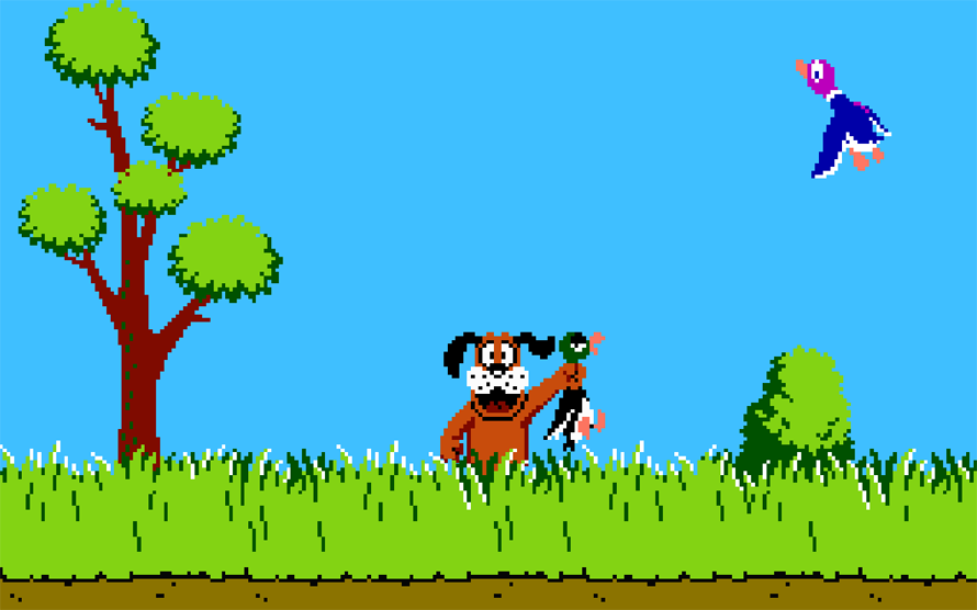 Duck-Hunt copy
