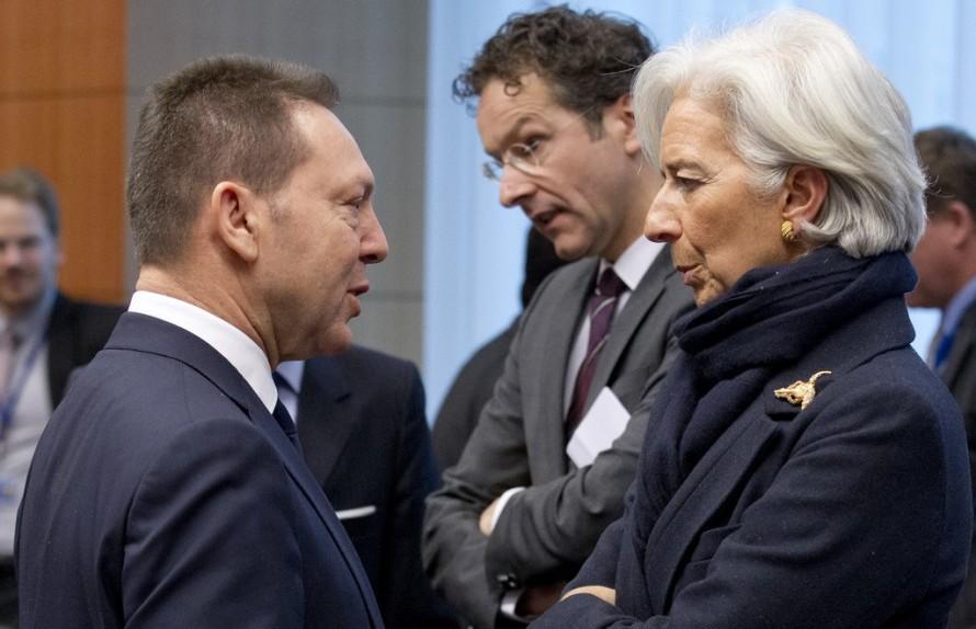 Credit: EU Council Eurozone/Flickr