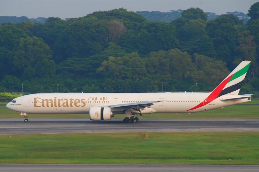 Οι πτήσεις Μιλάνο - Νέα Υόρκη και Νέα Υόρκη -Μιλάνο εκτελούνται με το νεότευκτο Boeing 777.