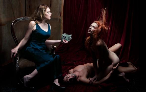 Είμαστε αναφανδόν υπέρ των φεμινιστικών πορνό της Erika Lust