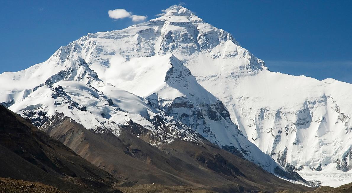«Ο στόχος τελικά δεν είναι να ''νικήσεις'' το βουνό, αλλά να γίνεις αναπόσπαστο κομμάτι του. Να αντιληφθείς τη δύναμή του, να τη σεβαστείς, να αντλήσεις τη δική σου δύναμη από τη δική του...»