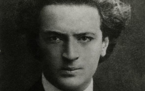 Άγγελος Σικελιανός  (1884-1951)