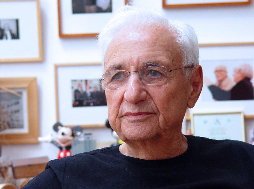 Frank Gehry Studio