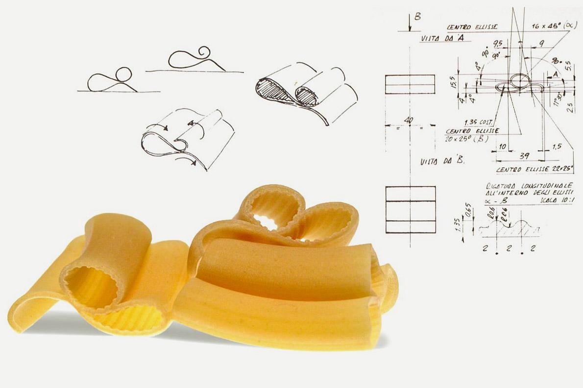 Giorgio Gugiaro design