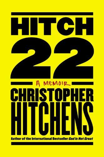 Hitch-22-Book