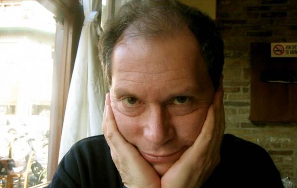 Δημοσθένης Κούρτοβικ: «Πώς θα γράψεις κι εσύ ένα μπεστ σέλερ!»