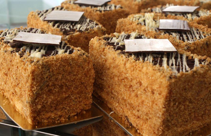 Συνταγές-κειμήλια που έχουν περάσει στα χέρια της κυρίας Κυριακής από γενιά σε γενιά...