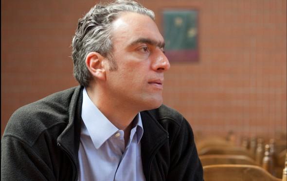 Γιώργος Ψάλτης: «Τα μηνύματά του έγιναν οι οδηγοί μου»