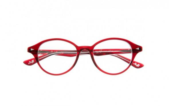 Στρογγυλά γυαλιά μυωπίας