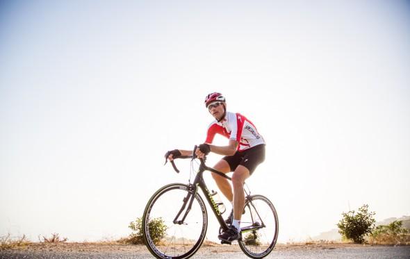 Top 10 συμβουλές ποδηλατικής επιβίωσης στον καύσωνα