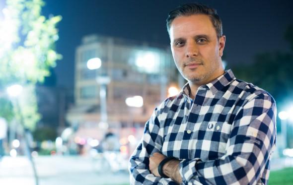 Στιβ Βρανάκης: Ο διευθυντής του Creative Lab της Google και το όραμά του για μια άλλη Ελλάδα